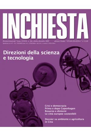 Inchiesta 166/2009