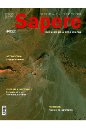 Sapere 6/2015 PDF
