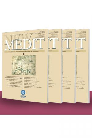 Abbonamento New Medit