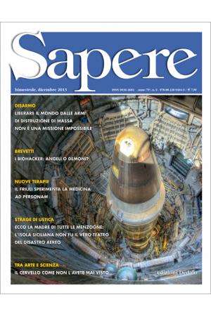 Sapere 6/2013