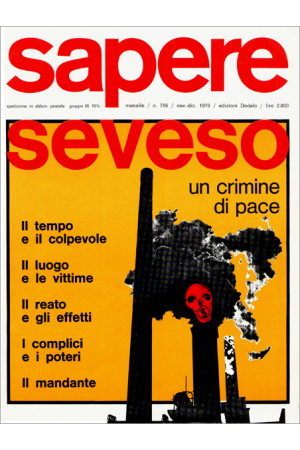 Sapere 796/1976