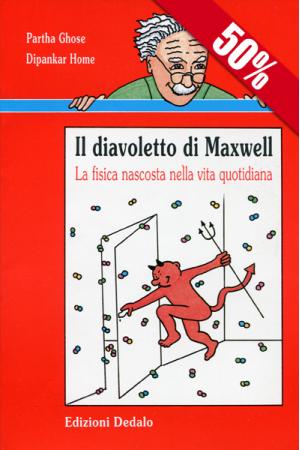 Il diavoletto di Maxwell