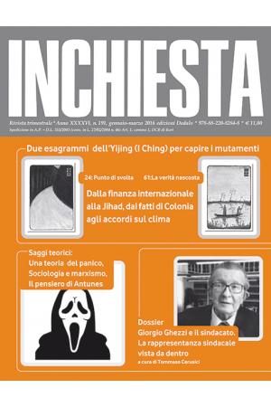 Inchiesta 191/2016