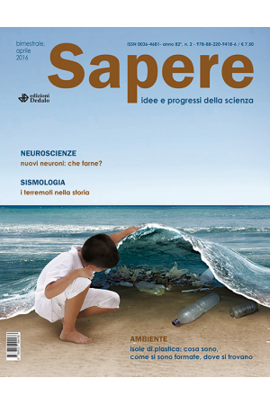 Sapere 2/2016 PDF