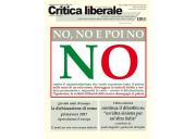 Critica Liberale 229/2016