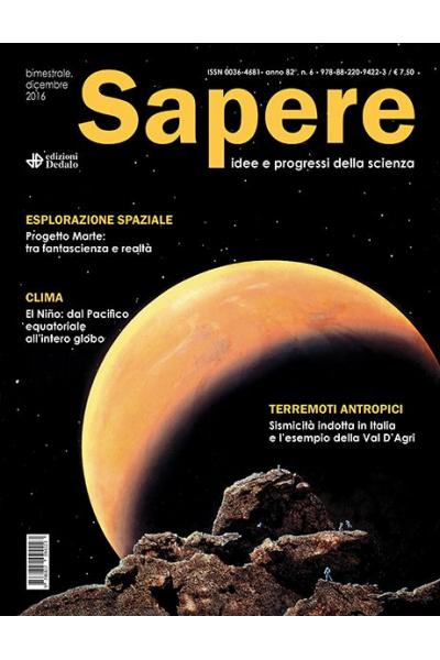 Sapere 6/2016