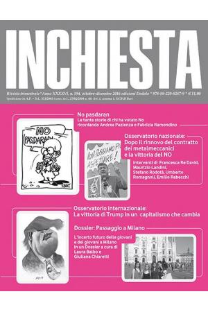 Inchiesta 194/2016