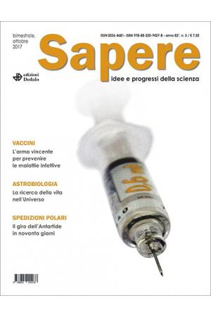 Sapere 5/2017 PDF