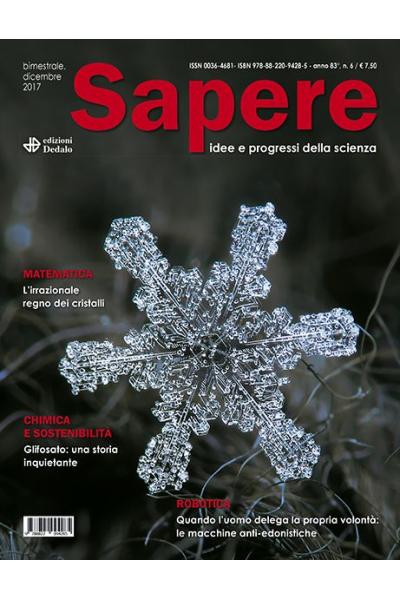 Sapere 6/2017