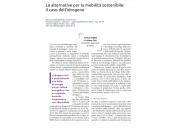 Le alternative per la mobilità sostenibile: il caso dell'idrogeno