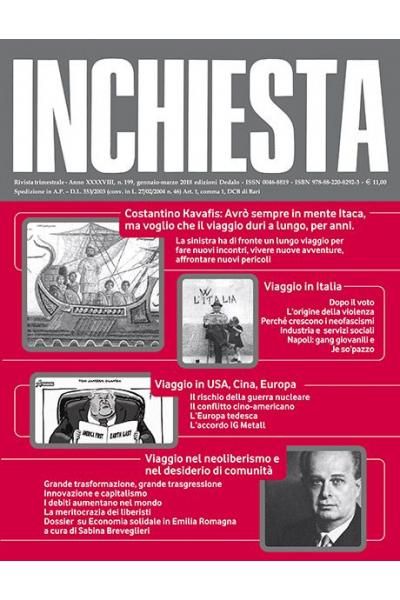 Inchiesta 199/2018