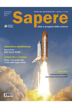Sapere 1/2019