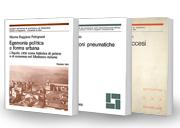 Pubblicazioni Universitarie / Quaderni di Architettura
