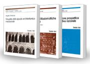 Pubblicazioni Universitarie / Quaderni di Disegno