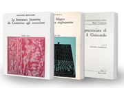 Pubblicazioni Universitarie / Storia Medievale