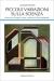 """Presentazione del libro """"Piccole variazioni sulla scienza"""" di Ignazio Licata"""