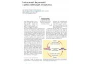 I mitocondri: da parassiti a potenziale target terapeutico