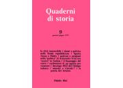 Quaderni di storia 9/1979