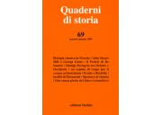 Quaderni di storia 69/2009