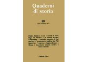 Quaderni di storia 10/1979