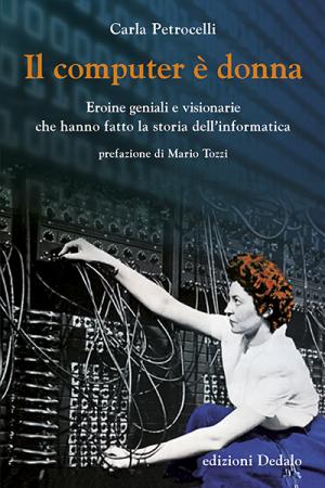 Il computer è donna