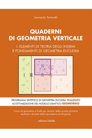 Quaderni di geometria verticale - vol. 1
