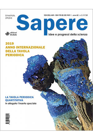 Sapere 5/2019