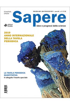 Sapere 5/2019 PDF