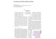 La tavola periodica delle proteine