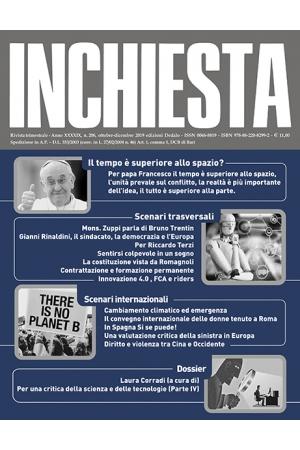 Inchiesta 206/2019