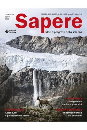 Sapere 2/2020 PDF