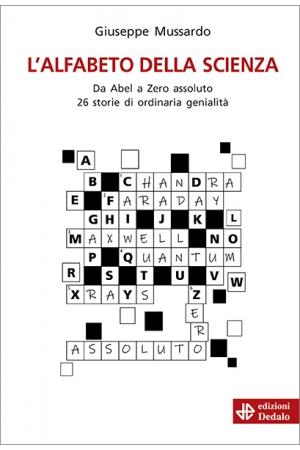 L'alfabeto della scienza