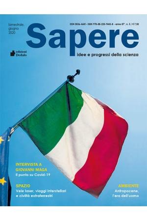 Sapere 3/2020