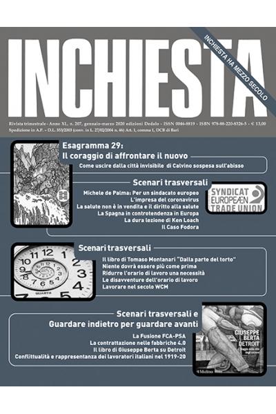Inchiesta 207/2020