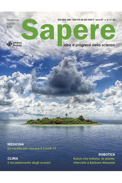 Sapere 4/2020