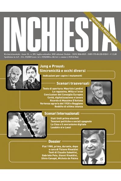 Inchiesta 209/2020