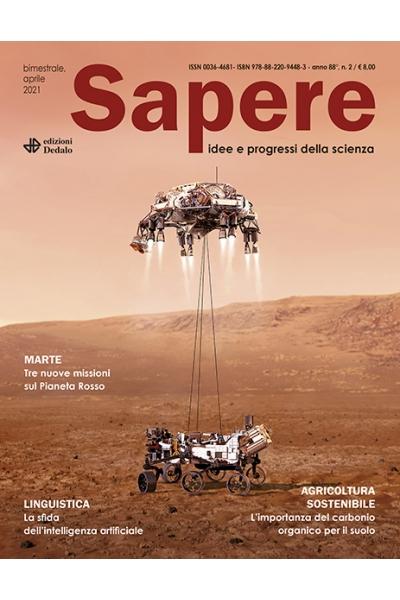 Sapere 2/2021