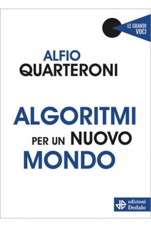 Algorithms for a new world