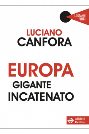 Europe enchained giant