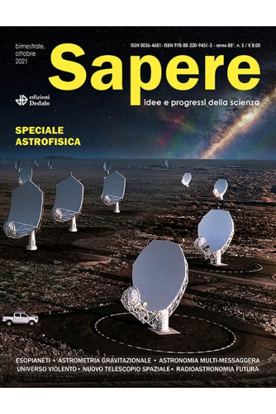Sapere 5/2021