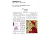 La matematica nella Divina Commedia