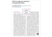ITER: la strada per riprodurre l'energia delle stelle di Luigi Serio e Paolo Berra