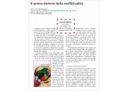 Il quinto dominio della conflittualità