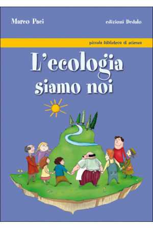 We are the ecology