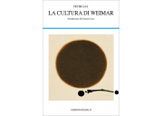 La cultura di Weimar