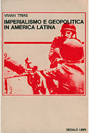 Imperialismo e geopolitica in America latina