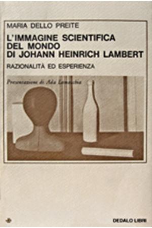 L'immagine scientifica del mondo di Johann Heinrich Lambert