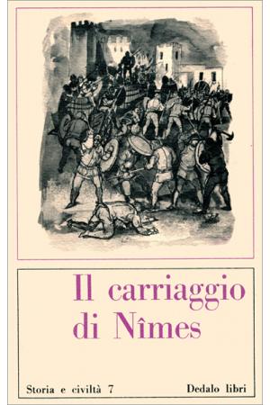 Il carriaggio di Nimes