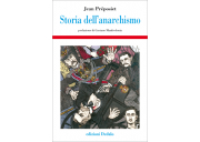Storia dell'anarchismo
