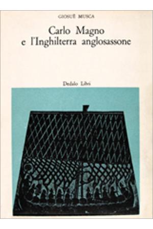 Carlo Magno e l'Inghilterra anglosassone